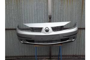 б/у Бампер передний Renault Laguna II