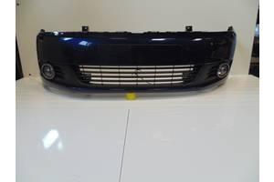 б/у Бамперы передние Volkswagen Golf Plus
