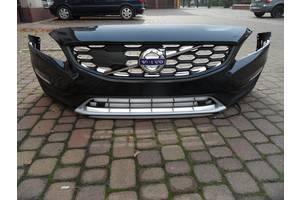 б/у Бампер передний Volvo S60