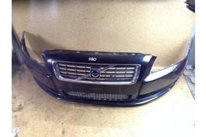 б/у Бамперы передние Volvo S80