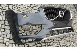 б/у Бампер передний Volvo XC90