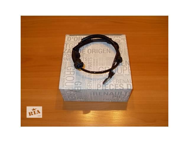 продам Передний датчик ABS с овальной розеткой  ORIGINAL  Германия  на  2.0 / 2.5dci - RENAULT TRAFIC / OPEL VIVARO бу в Луцке