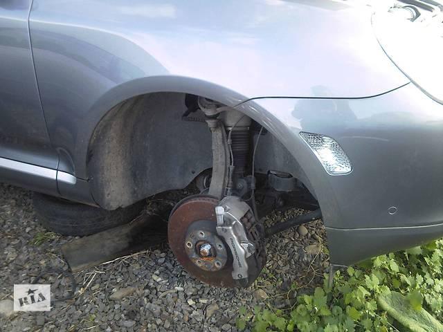 купить бу  Передний мост Porsche Cayenne S 4.5 2005 год. ДЕШЕВО!!! в Ужгороде