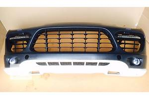Новые Бамперы передние Porsche Cayenne New