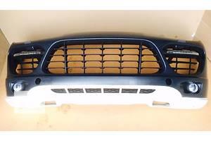Новые Бамперы передние Porsche Cayenne Turbo S