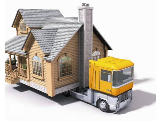 продам Переезд квартиры, офиса, перевозка мебели бу  в Украине