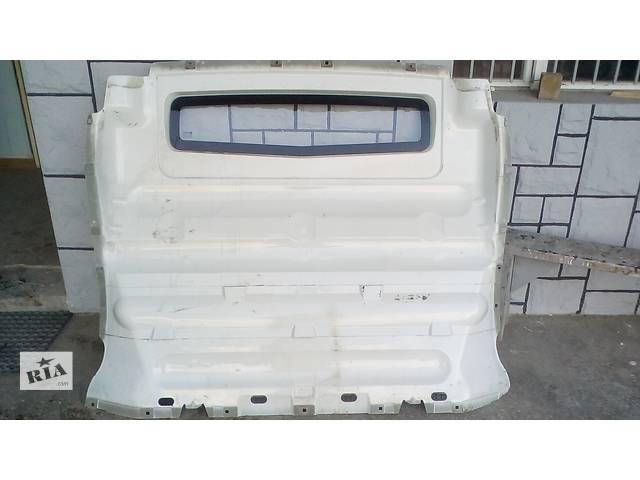 продам Перегородка грузового отсека на opel vivaro Renault Trafic бу в Нововолынске