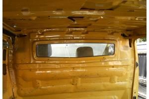 Перегородки салона Renault Trafic