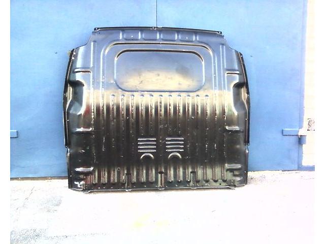 продам Перегородка грузового отсека для легкового авто Fiat Doblo бу в Днепре (Днепропетровске)