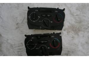 Регуляторы оборотов вентилятора печки Citroen Xsara Picasso