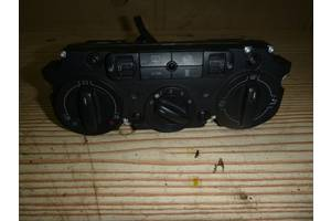 б/у Блок управления печкой/климатконтролем Volkswagen Caddy