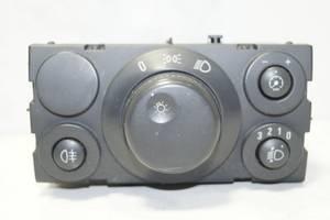 Блоки управления освещением Opel Astra H GTC