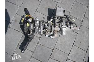 Подрулевые переключатели Lexus GS