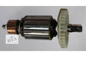 Перемотка-ремонт электромотора (Якоря, Статора, Ротора, Катушки)