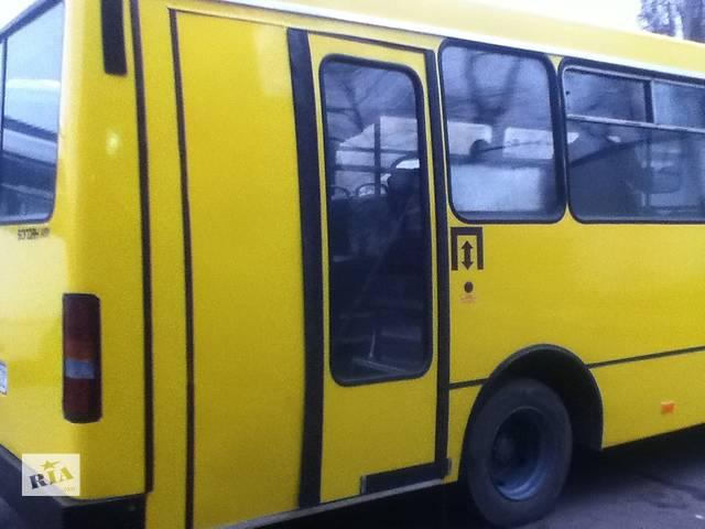 """купить бу Переоборудование автобусов Эталон (""""инвалид"""").  в Украине"""