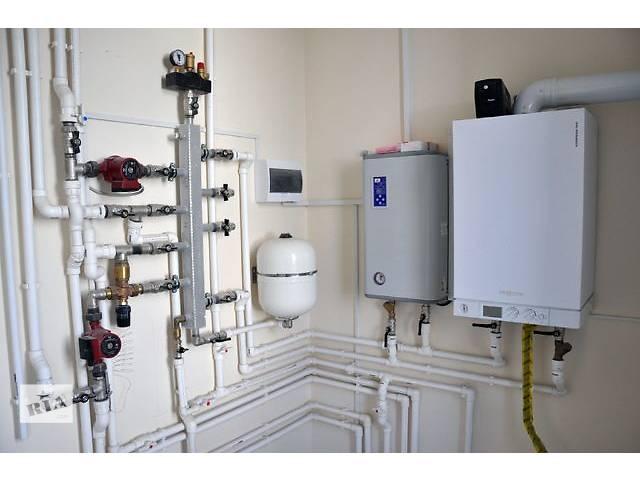 Переоборудованию существующих газовых котельных на котельные с альтернативным топливом (097)6321322- объявление о продаже  в Львове