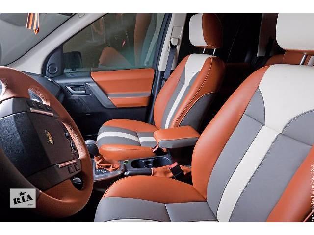 Перетяжка , обшивка автомобиля- объявление о продаже  в Луцке