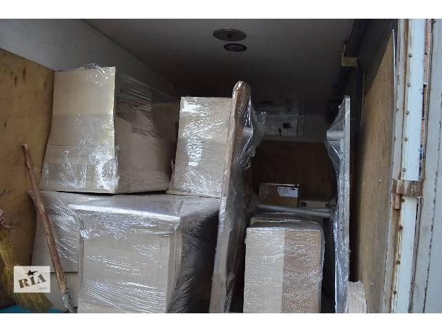 Перевезення меблів, перевезти меблі, переїзд- объявление о продаже  в Львове