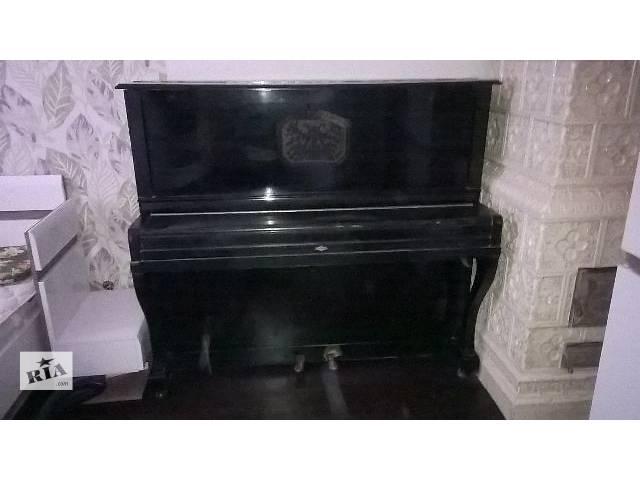 Перевезення піаніно, перевезти фортепіано- объявление о продаже  в Львове