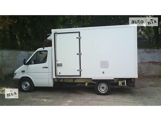 перевозки рефрижератором (холодильной установкой)- объявление о продаже  в Ровенской области