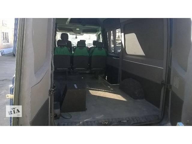 купить бу перевезу груз микроавтобусом в Киеве