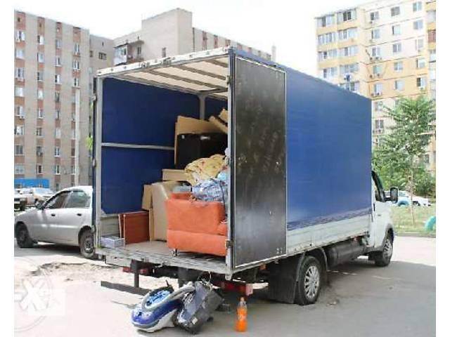 купить бу Перевозка грузов Киев и область в Киеве