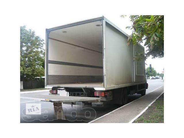 бу Перевозка мебели, грузов в Одессе