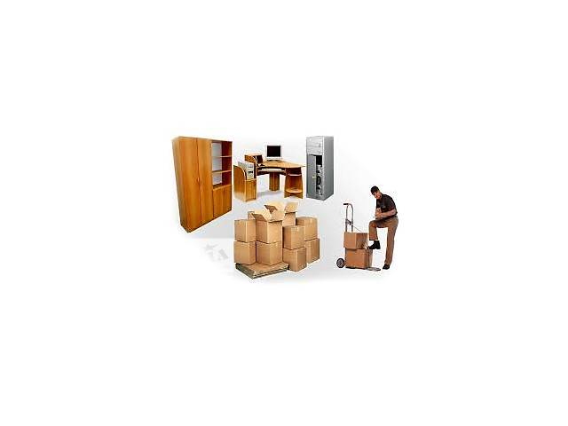 Перевозка мебели Луцк, перевозка вещей по Луцку, грузчики недорого в Луцке- объявление о продаже  в Луцке
