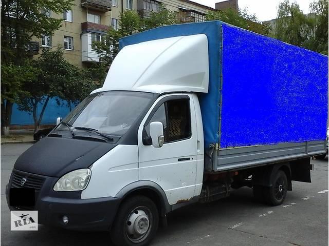 продам Грузоперевозки Перевозка мебели Грузчики Грузовое такси Винница область Украина бу в Виннице