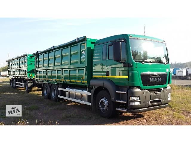 Перевозка зерновых культур автотранспортом по территории Украины- объявление о продаже   в Украине