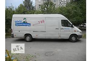 Перевозка грузов, Меседес-Спринтер, Максибаза