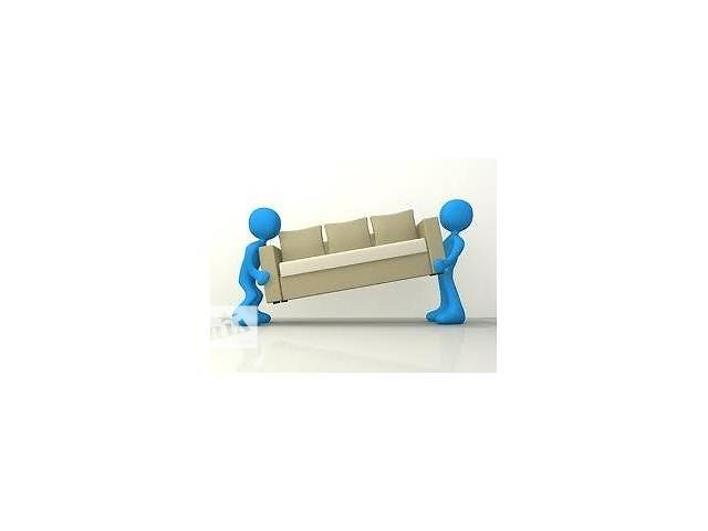 Перевозка квартир, мебели, офисов, пианино, сейфов, станков, банкоматов, игровых автоматов, занос стройматериалов.- объявление о продаже  в Харькове