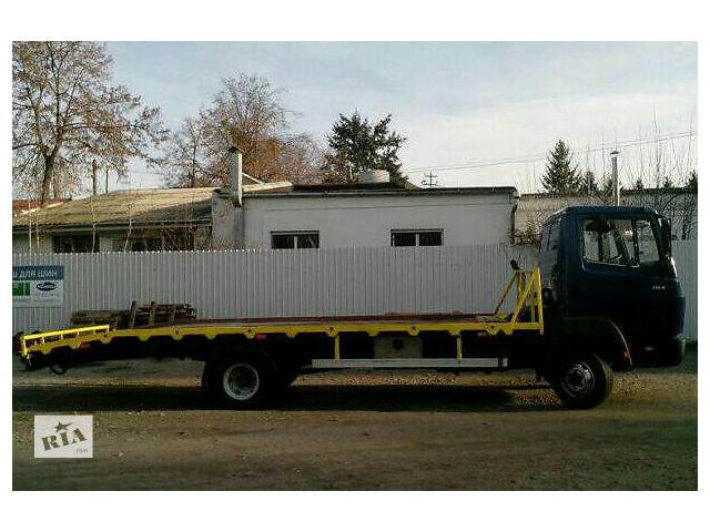 купить бу Перевозка любой техники и грузов до 5 тонн в Хмельницкой области