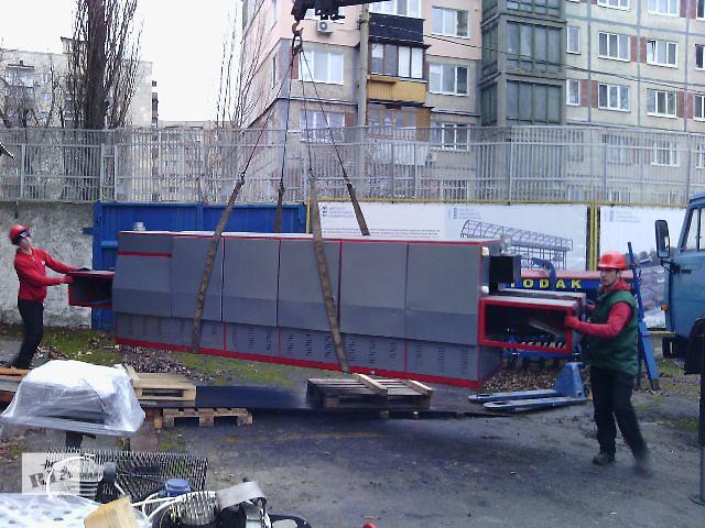продам Перевозка негабаритных грузов бу в Киеве