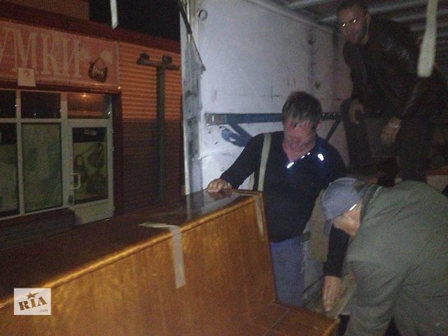 купить бу Перевозка пианино, Грузчики  Харьков в Харькове