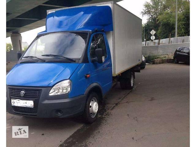 бу Перевозки грузов на Газели в Одессе
