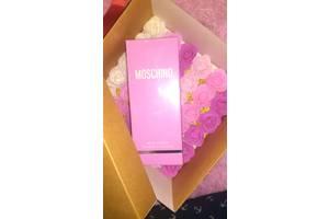 Парфюмерия женская Moschino