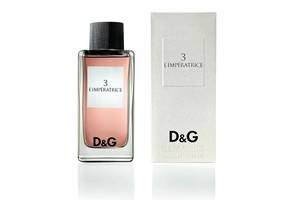 Парфюмерия женская Dolce&Gabbana