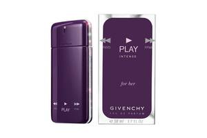 Парфюмерия Givenchy