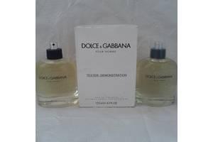 Парфюмерия мужская Dolce&Gabbana