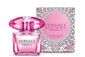 Парфумерія Versace