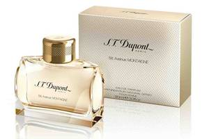 Парфюмерия S.T. Dupont