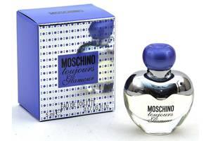 Парфюмерия Moschino