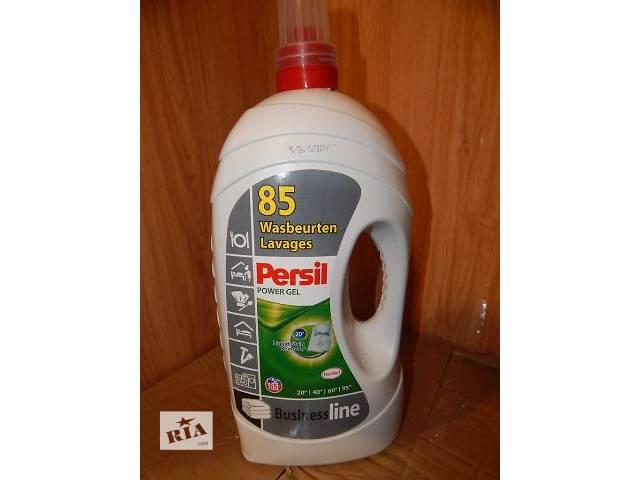 бу Ariel+ Lenor. Actilift. Persil gel 5.6 l !!! universal  color - 85 стирок!!! 110 грн в Виноградове