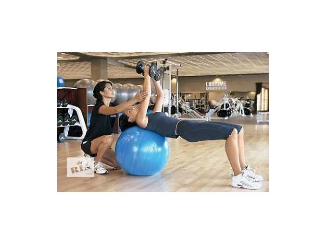 продам персональные тренировки по фитнесу для женщин и девушек бу в Виннице