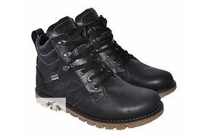 Пешеходные ботинки LEVI`S Б25-01 черные