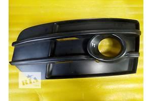 Новые Решётки бампера Audi Q5