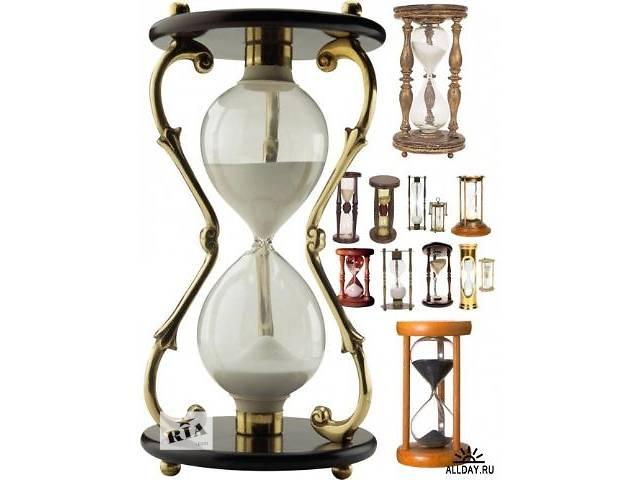купить бу Песочные часы в Киеве