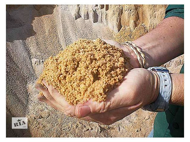продам Песок фасованный,навал бу в Харькове