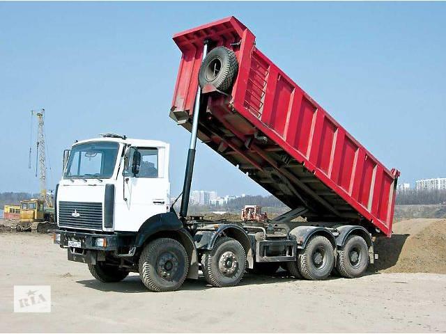 продам Песок строительный с доставкой от 20 тонн по Николаевской области бу в Николаеве